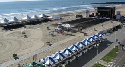 Patriotic Festival Site